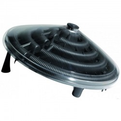 Sunny Solar Bol zwembadverwarming collector 3x