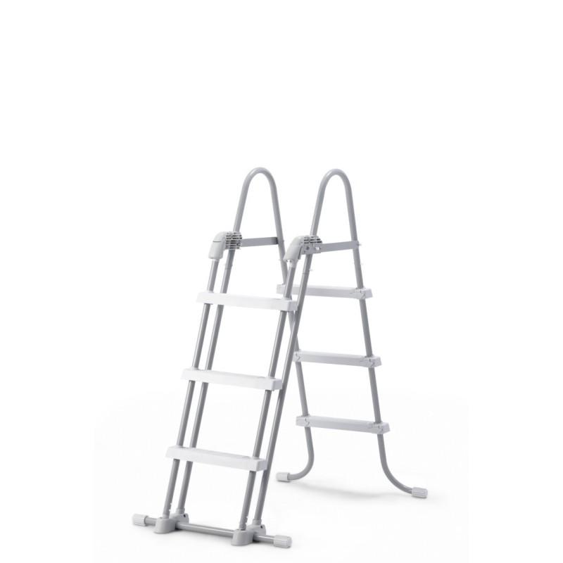 Intex zwembadtrap 107 CM zwembad ladder