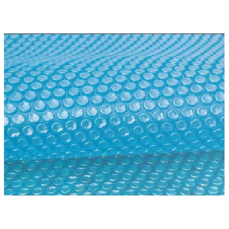 Intex noppenfolie 427 cm isolatiedeken rond