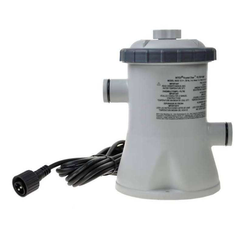 Intex zwembad filterpomp 1250  liter per uur