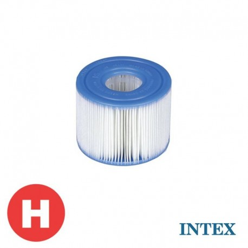 Intex zwembadpomp  type H filter cardridge