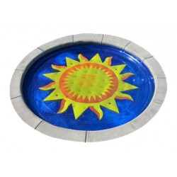 Solar Sun Rings Spa zwembadverwarming
