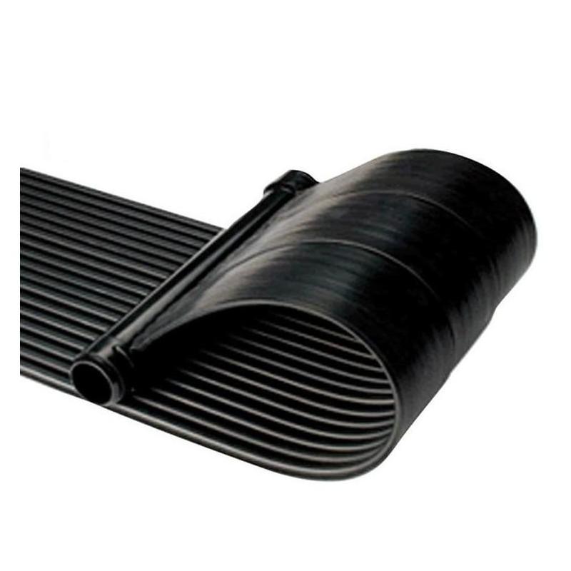 10x Zwembadverwarming 610 x 74 cm Solar collector