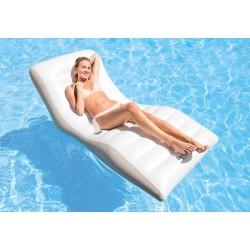 comfortabel design zwembad drijfstoel wettestein tuinstoel louncher