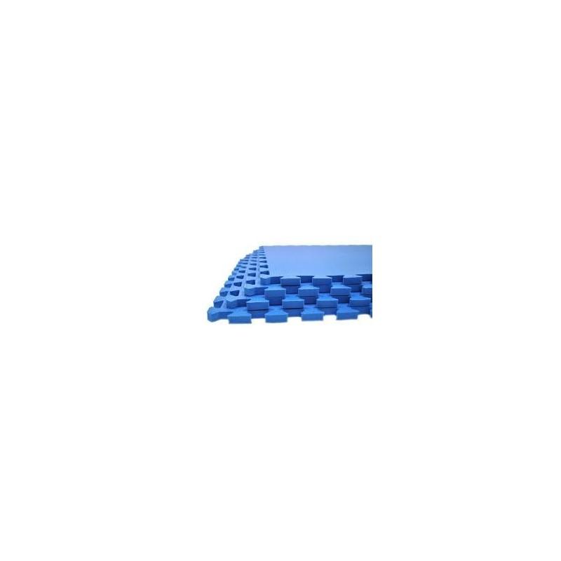 Intex vloertegels 50x50x1cm extra dik