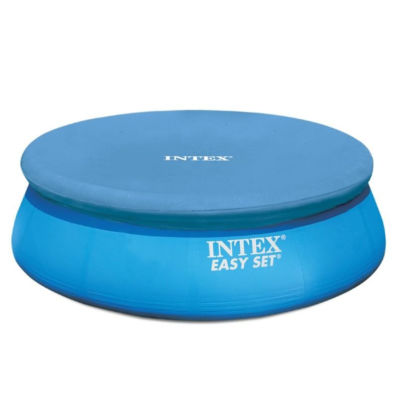 Intex Easy Set Pool afdekking 396 CM zwembad