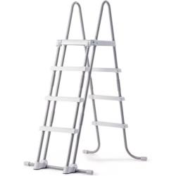 Intex zwembadtrap 122 CM zwembad ladder