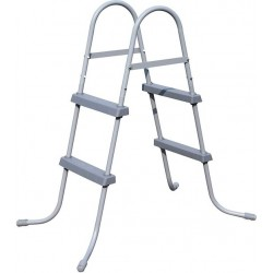 Zwembadtrap 76 / 84 CM zwembad ladder