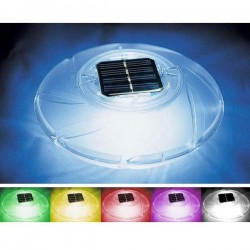 Solar Led Zwembadverlichting