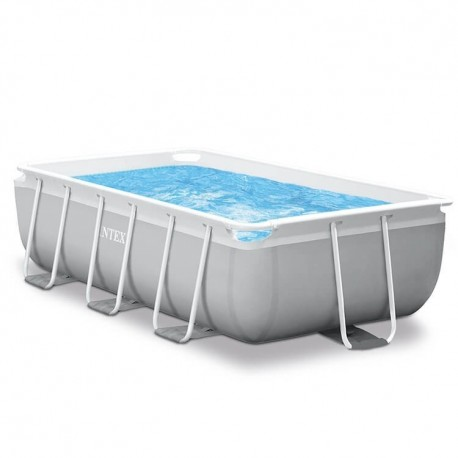 Intex Prism Frame Pool 300 x 175 cm rectangle