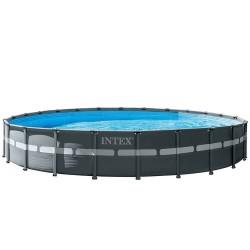 Intex XTR Ultra frame zwembad 610 x 122 cm