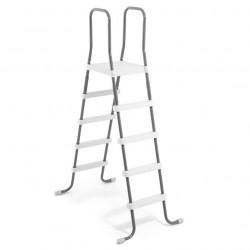 Intex zwembadtrap 132 CM zwembad ladder