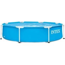 Bestway Frame Pool 244 X 61 cm Steel Pro zwembad