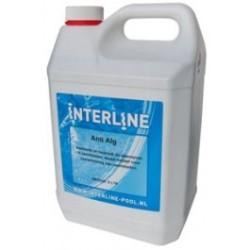 Anti Alg middel 5 liter voor zwembaden
