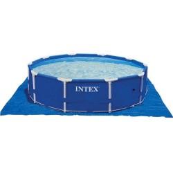 Intex grondzeil zwembad liner bescherming