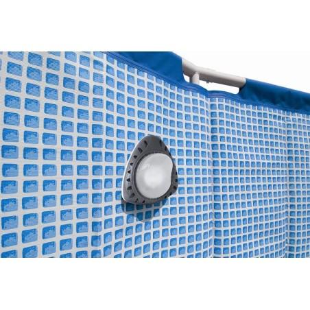 Intex zwembadverlichting wandverlichting
