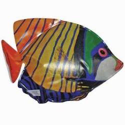 Turbo Fish zwembadafdekking onzichtbaar