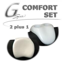 Whirlpool Comfort Set M-Spa en G-Spa jacuzzi