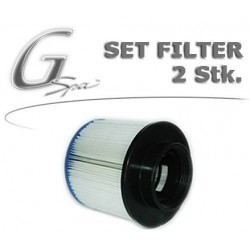 whirlpool filter G-spa cartridge