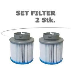 whirlpool filter M-spa Camaro B-130 / B-150
