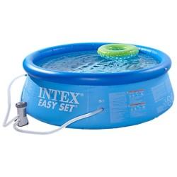 Intex Easy Set Pool 244 x 76 cm zwembad