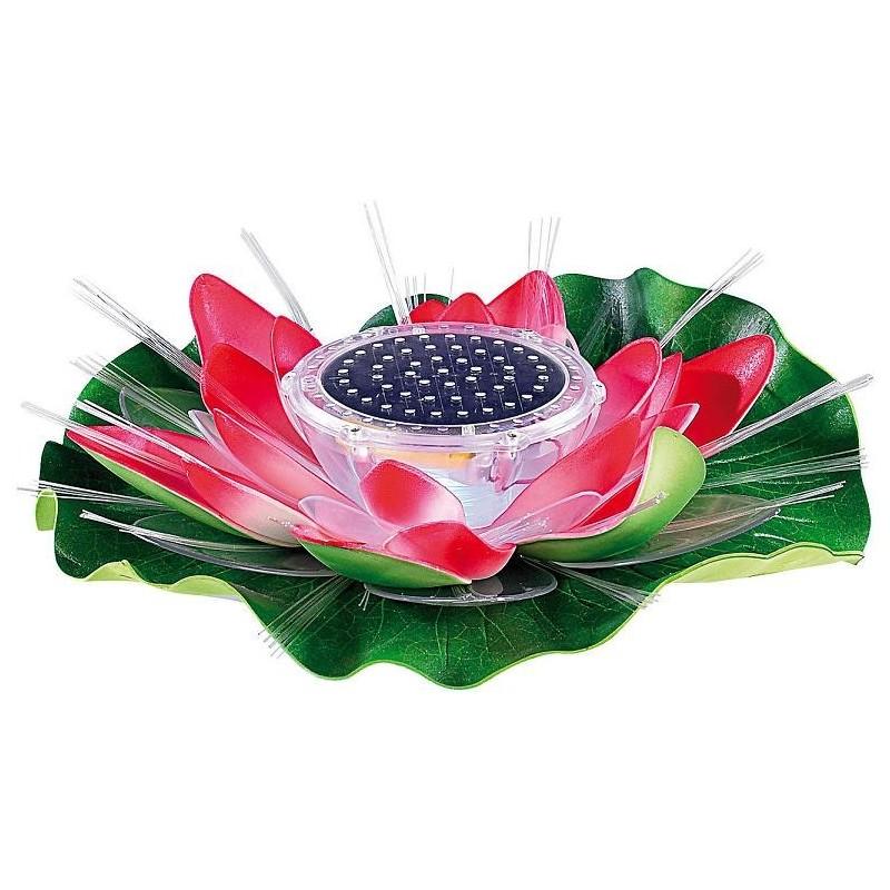 Zwembad Lotus drijflamp