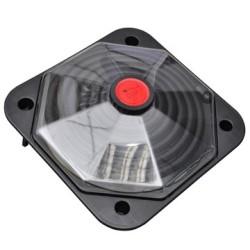 XL Solar Bol met 3 weg zwembadverwarming