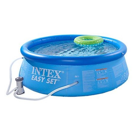 Intex Easy Set Pool 305 x 76 cm zwembad