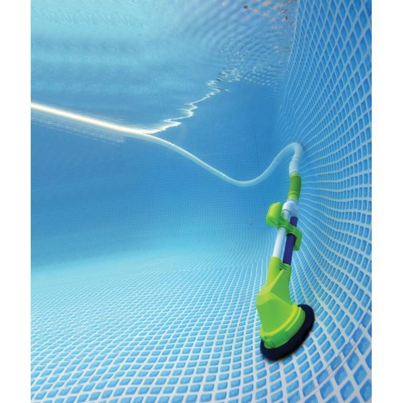 MiniZap Automatische Zwembad Vacuümzuiger Zapper