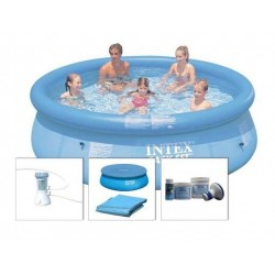 Intex Easy Set Pool 305 x 76 cm SET aanbieding